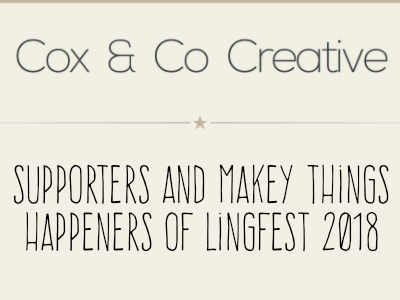 Cox and Co Creative
