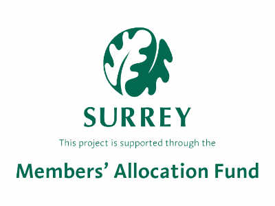 Surrey County Council Members Allocation Fund